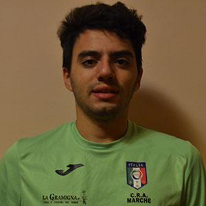 Cammoranesi Riccardo